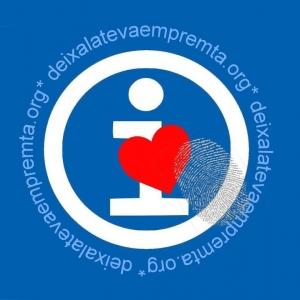 deixalatevaempremta.org es una asociación si ánimo de lucro cuya misión es la divulgación y promoción de las terapias complementarias y el mundo alternativo
